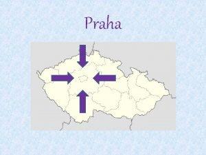 Praha Sasn Praha Hlavn a najvie mesto eskej