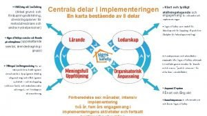 Utbildning och handledning riktad grund och frdjupningsutbildning utvecklingsplaner