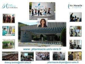 www pharmacie univmrs fr pharmacie univmrs fr Pharmacie