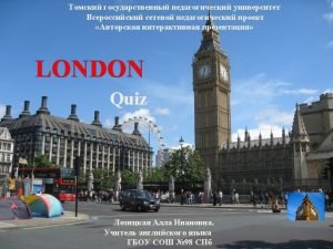 London History of London Kings and Queens of