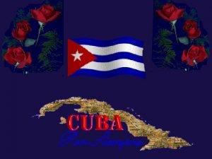 Qu es Cuba Cuba no es el Quetzal