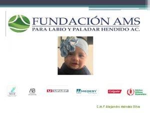 C M F Alejandro Mndez Silva ANTECEDENTES La