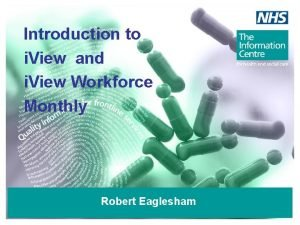 Introduction to i View and i View Workforce