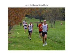 Aydin Abdollahian Michael Fedor Aviation after Aviation after