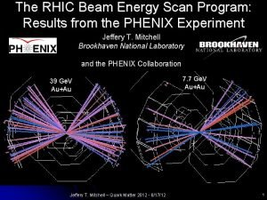 The RHIC Beam Energy Scan Program Results from