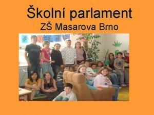 koln parlament Z Masarova Brno Historie parlament u