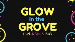 Raise 18 000 in Pledges Glow Fun Day