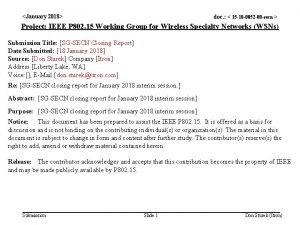 January 2018 doc 15 18 0052 00 secn