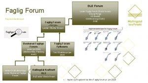 DLE Forum Faglig Forum Leder Faglig forum Sturla
