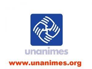 www unanimes org La fidelidad de Dios 2