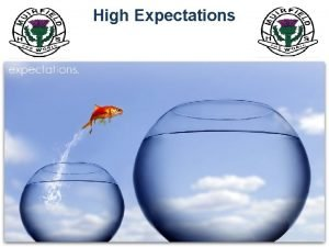 High Expectations Andrew Weeding Knox Grammar School andrewweeding
