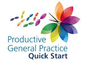 PGP QUICK START DELIVERY Quick Start consists of
