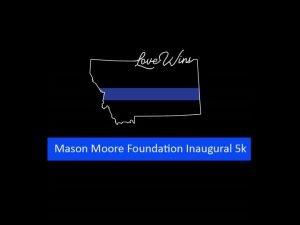 Who was Mason Moore Mason was a Broadwater