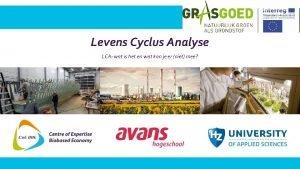 Levens Cyclus Analyse LCA wat is het en