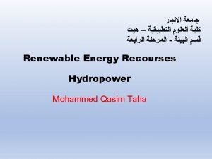 Geothermal energy power from the earth Geothermal energy