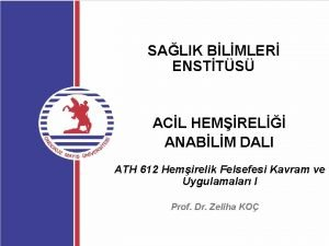 SALIK BLMLER ENSTTS ACL HEMREL ANABLM DALI ATH