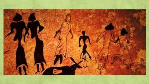 Imagining Cultures Applying Basics of Cultural Anthropology to