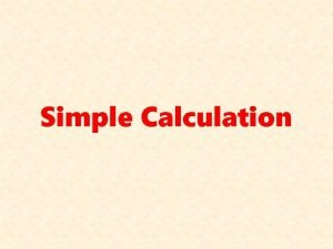 Simple Calculation Operation Properties abba Commutative law of