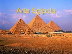 Arte Egpcia Religio A religio a mais relevante