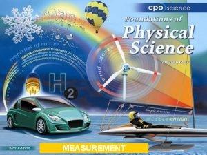 MEASUREMENT Chapter One Measurement 1 1 Measurements 1