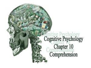 Comprehension Conversation Pragmatics Structure Empirical investigations Study Questions