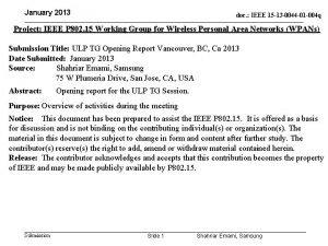 January 2013 doc IEEE 15 13 0044 01