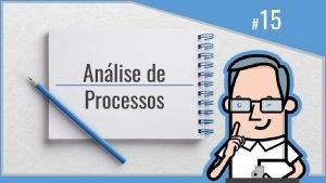 Anlise de Processos 15 Anlise de processos Antes