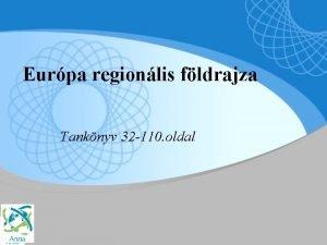 Eurpa regionlis fldrajza Tanknyv 32 110 oldal 1