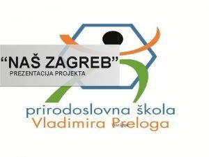NA ZAGREB PREZENTACIJA PROJEKTA Your Logo Naziv projekta