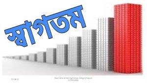 22 Feb21 Bipul Sarkar Atmool high School ShibgonjBogura