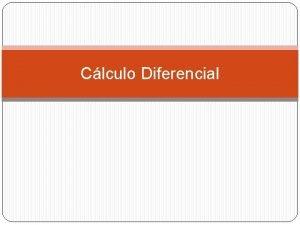 Clculo Diferencial Historia de las Matemticas Surgen desde