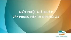 GII THIU GII PHP VN PHNG IN T