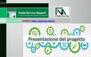 Federfarma Napoli Associazione Sindacale dei Titolari di Farmacia