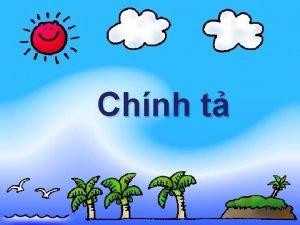 Chnh t Chnh t Ngi lm chi B