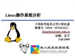 Linux v LinuxUnixUnixlike 1991 v LinuxWhat is Linux