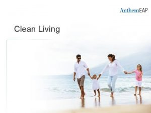 Clean Living 1 Agenda Definition Clean Eating Reducing