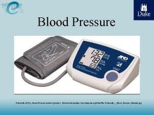 Blood Pressure Telehealth 2010 Blood Pressure monitor picture