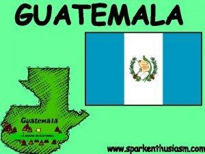 LA CIUDAD DE GUATEMALA EL PRESIDENTE lvaro Colom