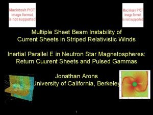 Multiple Sheet Beam Instability of Current Sheets in