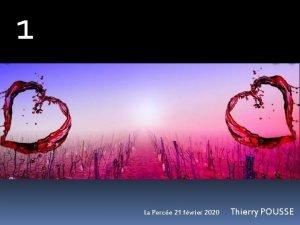 1 La Perce 21 fvrier 2020 Thierry POUSSE