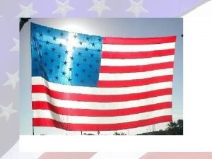 I pledge allegiance To the flag Of the