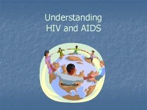Understanding HIV and AIDS Defining Human Immunodeficiency Virus
