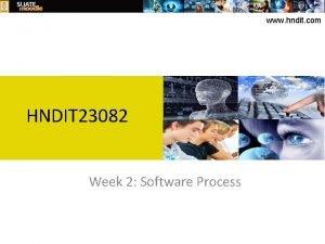 www hndit com HNDIT 23082 Week 2 Software