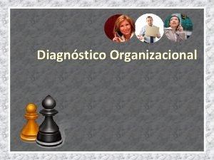 Diagnstico Organizacional Concepto Etapa inicial de un proceso
