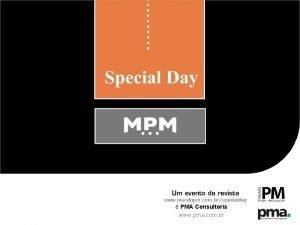e PMA Consultoria www pma com br Public