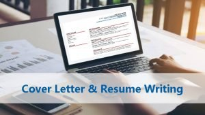 Cover Letter Resume Writing Cover Letter Use the