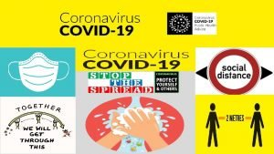 What is COVID19 Who is at risk COVID19