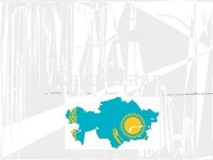 Kazakhstan Government Type republic government Three branches legislative