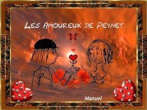 Manuel Qui est Raymond Peynet Peynet est n