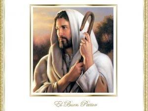 Este domingo IV de Pascua es llamado del